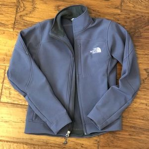 Women's Northface Apex Jacket